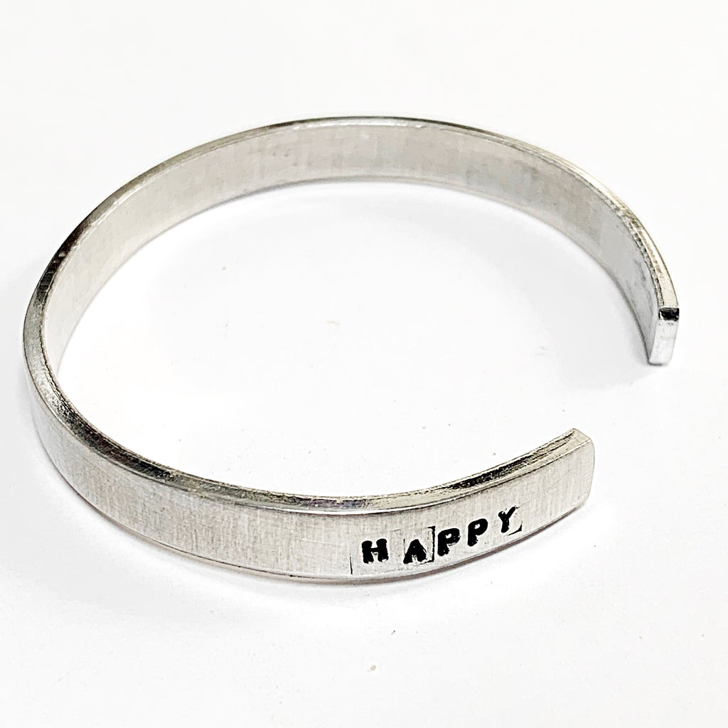 happy bracelet (joy + gratitude)