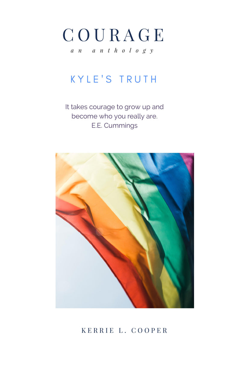 Kyle's Truth. [eBook]