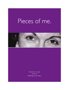 Pieces of Me. [eBook]