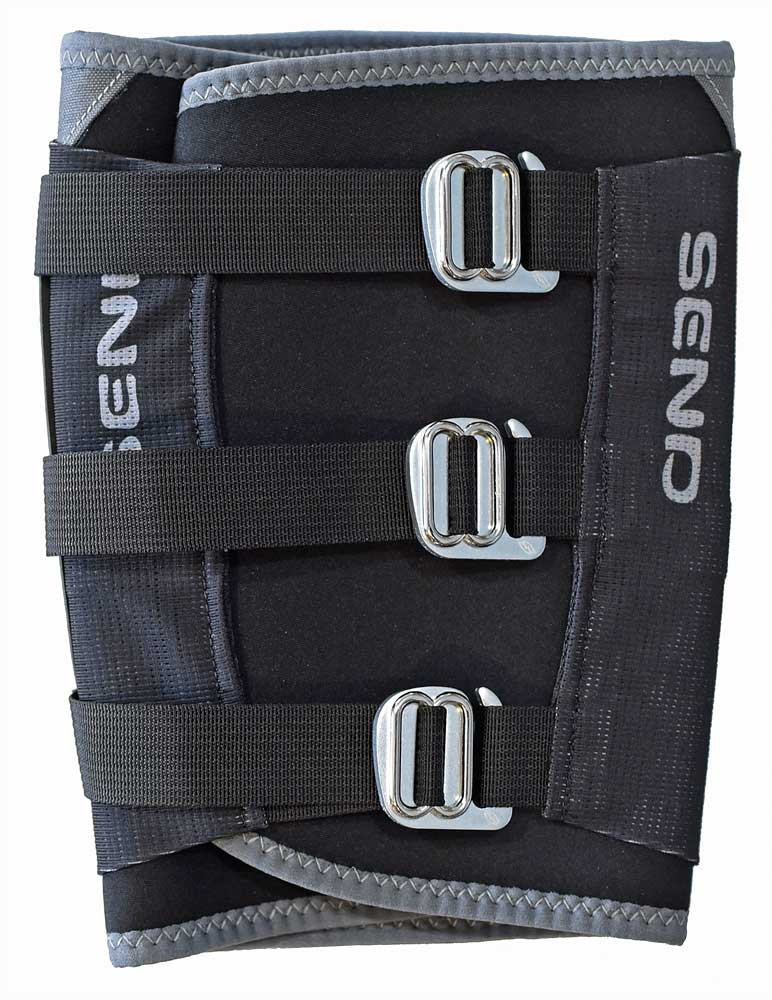 LARGE SLIM Knee Pad