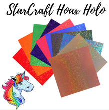Load image into Gallery viewer, StarCraft Magic - Hoax Holo - One Of Every Color