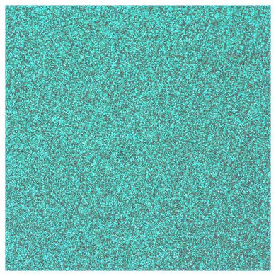 Siser Glitter Mermaid Blue