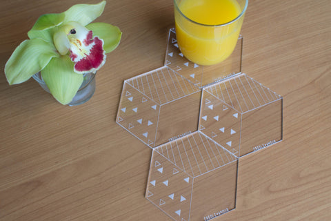 Lowerline Coasters