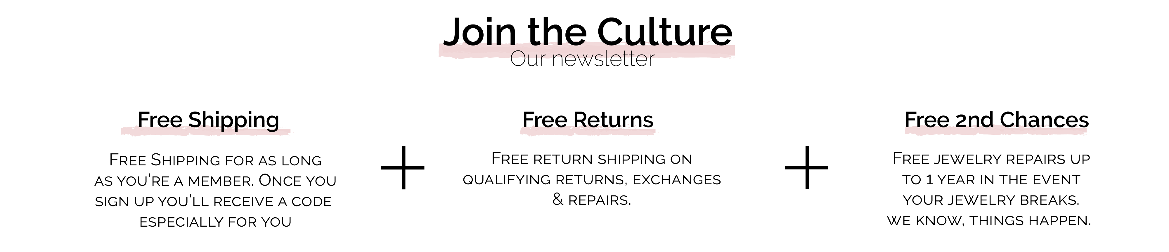 Join the Culture (CA Newsletter)