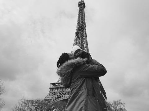 Kiki Love in Paris