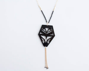 Kindred Carvings Necklace