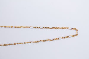 Necklace Layer Bar (14k Gold Filled)