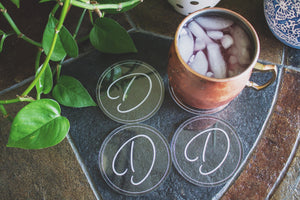 Initial Coasters