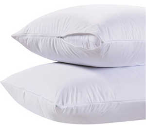 Signature Waterproof Pillow Protector