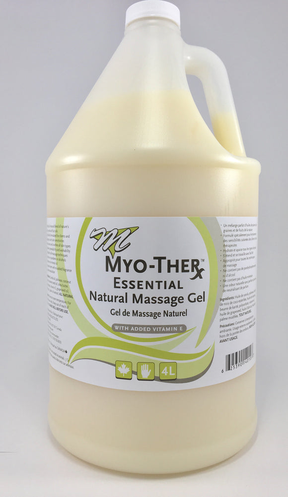 Myo-Ther Essential Massage Gel