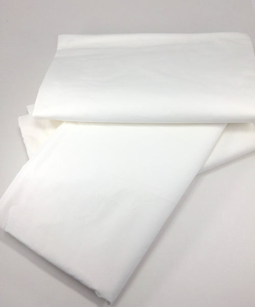 Flat Sheet Poly/Cotton Massage Sheet ( Poly/Cotton 60/40)  Our ultra thick and soft signature sheets won't disappoint.   60x100
