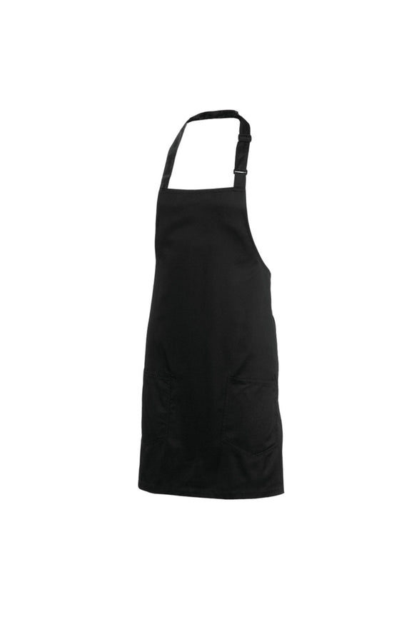 Apron Black Waterproof (One Size)