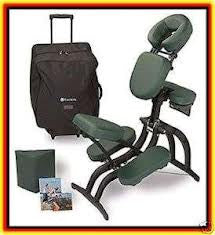 Equiment Rental Massage Tables and Chairs now available for rent! Perfect if you are providing on-site treatments at events in the community! Contact us for more details! info@wholesaletherapeutics.com  $29.99 per day.  Weekend rates also available.