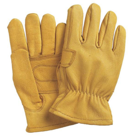 Picture of 701PP - Goatskin Palm Patch Glove
