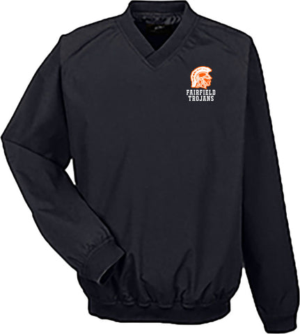 Picture of V-Neck Pullover