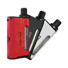 The Kanger Cupti 75w Starter Kit