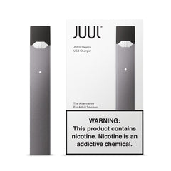 JUUL Device Black