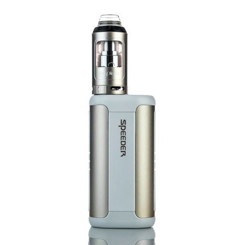 ASPIRE SPEEDER 200W TC STARTER KIT