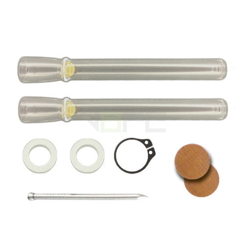 Hammer Vaporizer Lock-On Kit & Stems