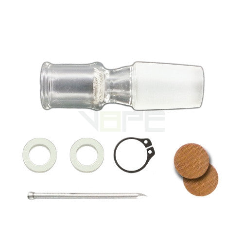 Hammer Vaporizer Glass-On-Glass Stem (14mm)