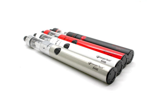 The Kanger TOP EVOD Starter Kit