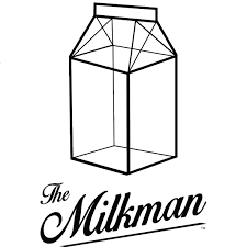 MILKMAN- CHURRIOS E-JUICE(30ML)