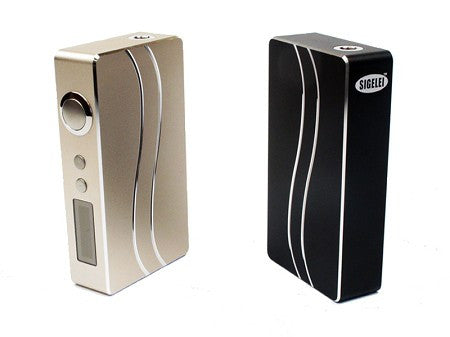 Sigelei 100 W Plus Digital Box Mod