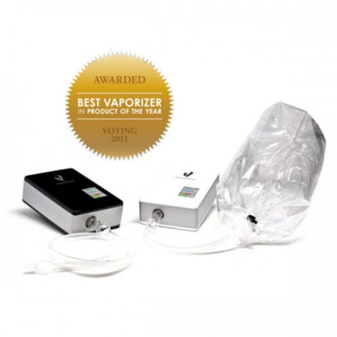 Vaporfection viVape Vaporizer
