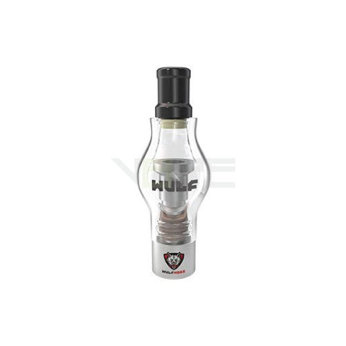 Wulf Mods Titanium Glass Dome Atomizer