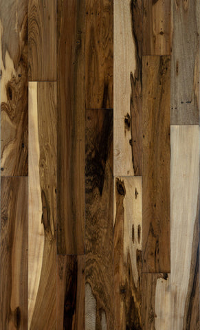 "Engineered Brazilian Pecan Prefinished - 1/2"" X 5 1/4"" - CALL FOR SPECIAL PRICING."