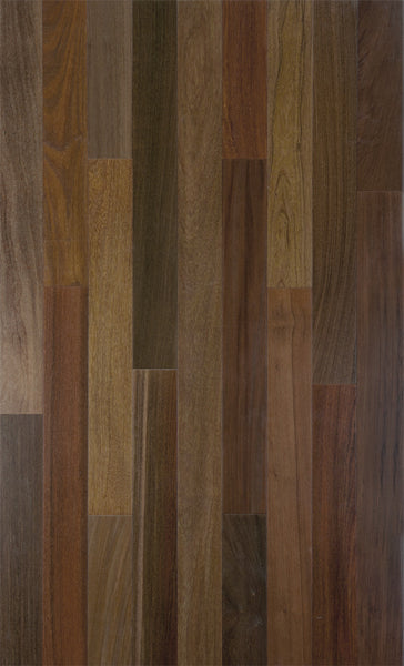 Brazilian Walnut Unfinished $5.19