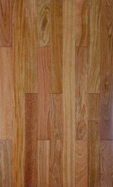 Brazilian Cherry  Hardwood (Jatoba) Premiere / Clear (1st) Grade Solid Prefinished $4.89
