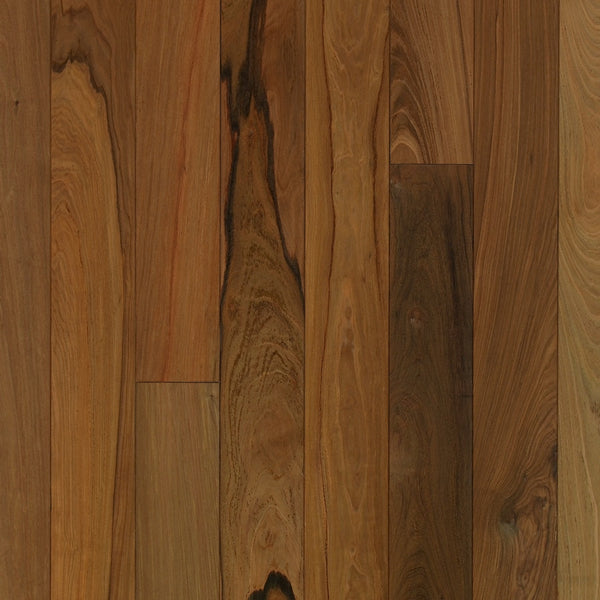 Patagonian Walnut (Lapacho)  Prefinished