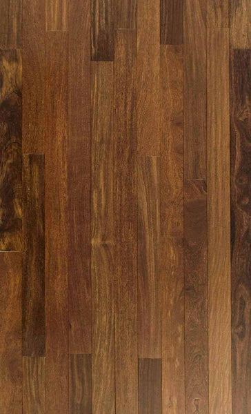 "Engineered Brazilian Chestnut (Tiete) Scupira Prefinished - 1/2"" X 5 1/4"" - CALL FOR SPECIAL PRICING."