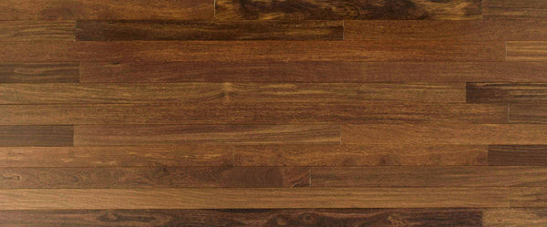Brazilian Chestnut (Sucupira) Premiere Grade Unfinished $3.99