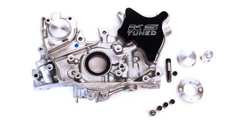 Balance Shaft Eliminator Kit (installed in oil pump)