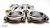 KS Tuned H22 X Beam Connecting Rods