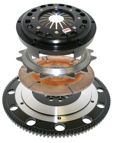Competition Clutch H2B Super Single