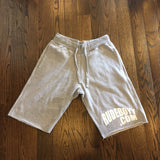 RudeBoyy Fleece Shorts (RudeBoyy.com)