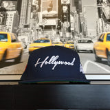 "Rudeboyy & Crate Dreams ""Hollywood"" Snapback"