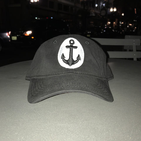 "RudeBoyy ""Anchor"" Dad Hat"