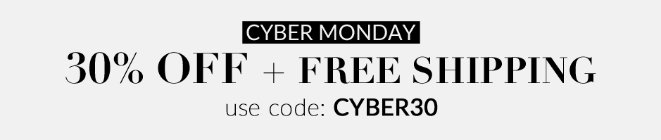 Runwaydreamz Cyber Monday Code: CYBER30