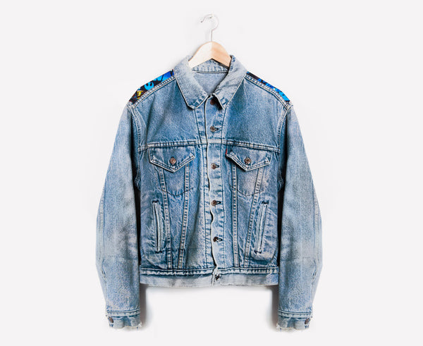 RWDZ x Star Wars Signature x Levis Jacket