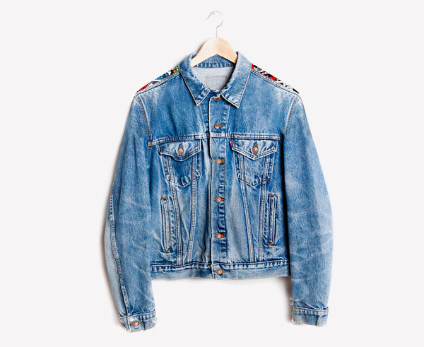 RWDZ x Star Wars Action x Levis Jacket