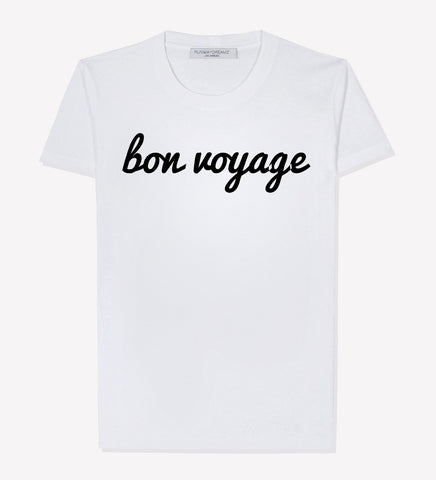 RWDZ x Outfit of Love Bon Voyage T-Shirt