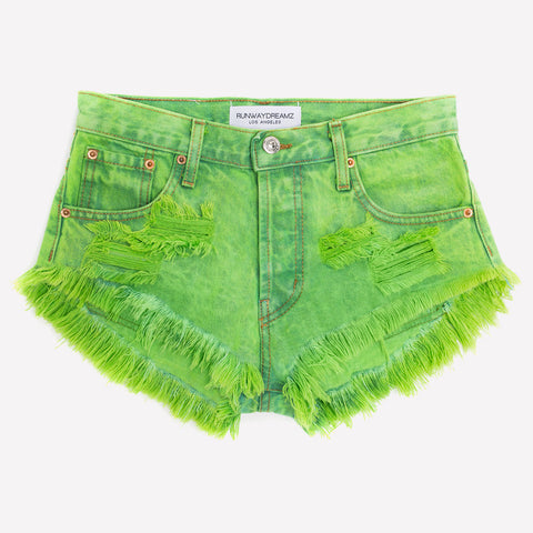 Keepers Tropic Studded Babe Shorts