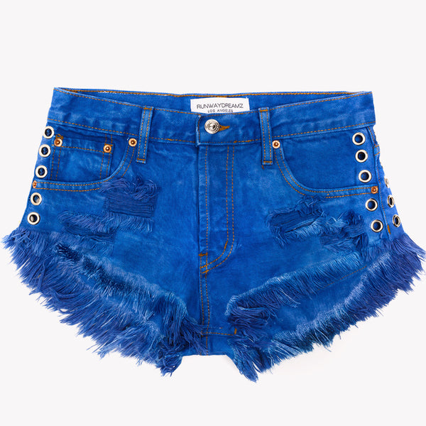 Lux Midnight Babe Shorts