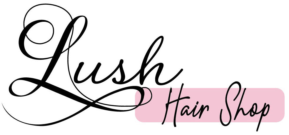 Lush Hair Care Shop