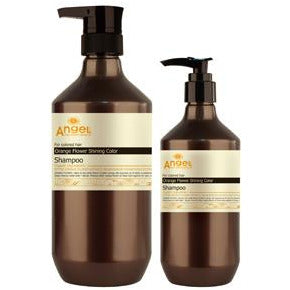 En Provence Orange Flower Shining Colour Shampoo 400 Ml
