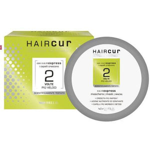 Brelil Haircur Hair Express Maschera Mask 200Ml